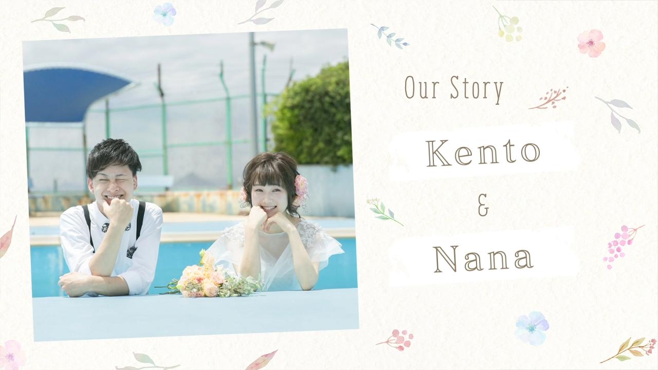 【Handmade  Profile】Flower(14set)